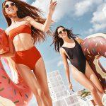 Leuke zwemkleding voor meisjes voor in de zomer van 2021
